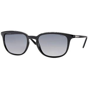 Gucci 1067 P - Men's Squared Sunglasses | Solstice Sunglasses