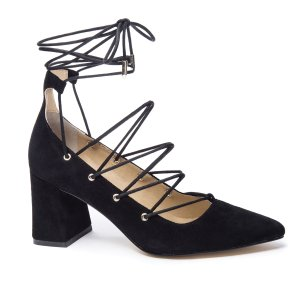 Chinese Laundry Odelle Block Heel Pump | Chinese Laundry