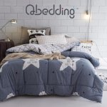 All All-Season Comforters @ Qbedding
