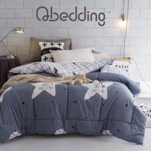 10% OffAll All-Season Comforters @ Qbedding
