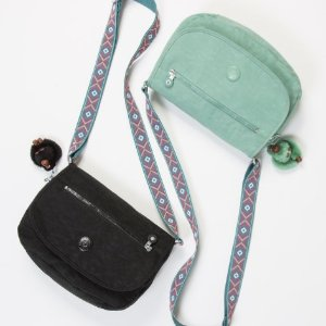 Extra 30% OffSale Items @ Kipling USA