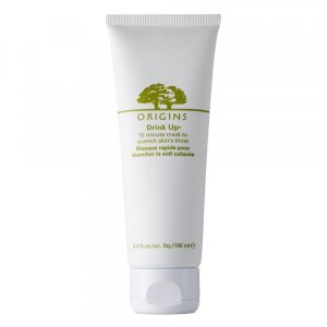 Drink Up™ 10 minute mask to quench skin's thirst