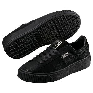 Basket Platform Reset Women's Sneakers, buy it @ www.puma.com