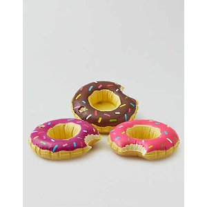 BigMouth Donut Drink Floats , Multi | Aerie for American Eagle