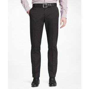Men's Extra Slim Fit Plain-Front Lightweight Advantage Chinos | Brooks Brothers