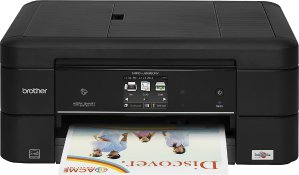 Brother MFC-J885DW Wireless All-In-One Printer