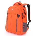 Swiss Gear SA5366.B Laptop Backpack, Orange (Fits Most 15