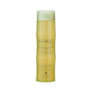 Alterna Bamboo Luminous Shine Shampoo 8.5 oz | Free US Delivery | LookFantastic