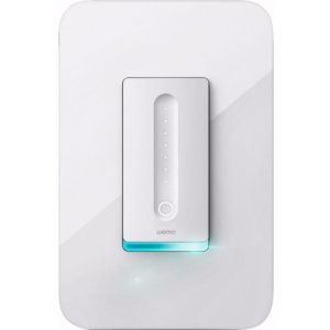 $49Wemo Wireless Dimmer Switch