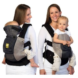 From $81.24LILLEbaby 6-Position COMPLETE Baby & Child Carrier