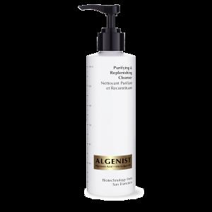 Purifying & Replenishing Cleanser | Algenist®