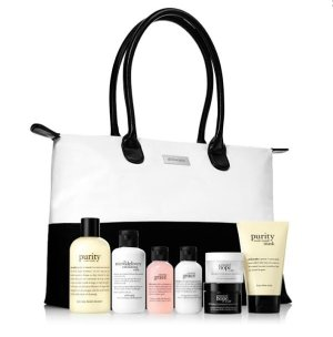 Dealmoon Exclusive!Free philosophy favorites setwith Orders over $65 @philosophy