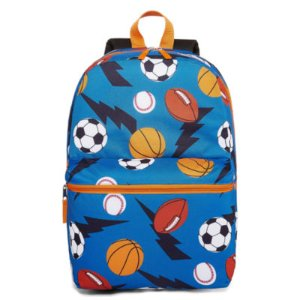 As Low As $2.45Extreme Value Backpack @ JCPenney