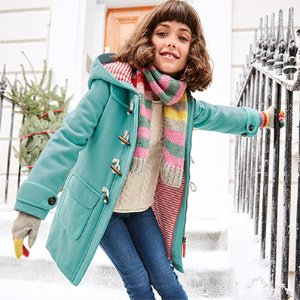 Up to 40% OffOutwear Sale @ Mini Boden