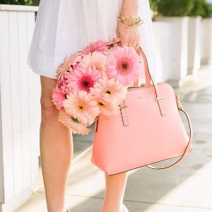 Extra 30% OffSelect Items @ kate spade