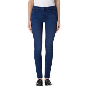 J Brand '811' Ankle Skinny Jeans (Sway)   Nordstrom