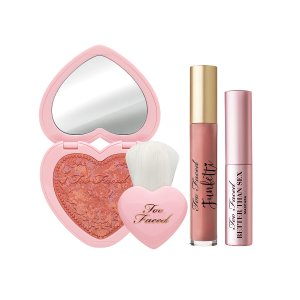 Love Fool Set - Too Faced