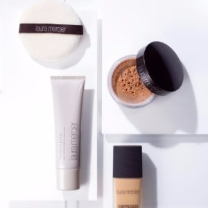 Buy 1 Get 1 30% OffWith Laura Mercier Purchase @ Belk
