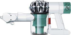 Dyson V6 Mattress Bagless Cordless Hand Vac