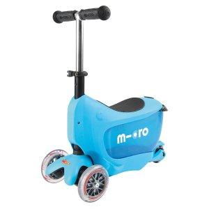 Warehouse Deals Micro Mini2Go Blue