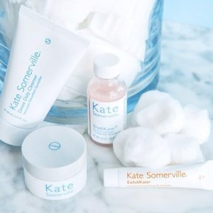Dealmoon Exclusive! 20% off+ FREE Wrinkle Warrior Deluxe sample @ Kate Somerville
