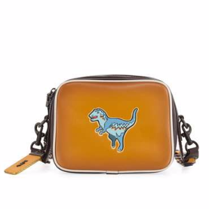 Rexy Patch Colorblock Camera Bag