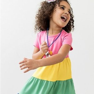 Up to 50% Off+Extra 15% OffBack to School Sale @ Hanna Andersson