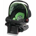 Graco SnugRide Click Connect 30 LX Infant Car Seat, Charger