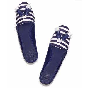 Tory Burch Maritime Tassle Slide : Women's Sandals | Tory Burch