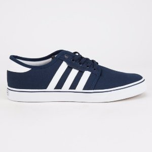 ADIDAS Seeley Mens Shoes 301433210 | Sneakers