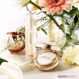 Up to 3 Deluxe Sampleswith any order @ AMOREPACIFIC