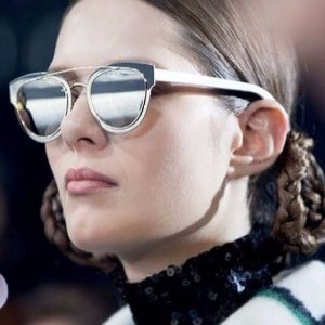 Up to 40% OffMiu Miu, Prada, Dior, Fendi Women Sunglasses Sale @ Saks Fifth Avenue