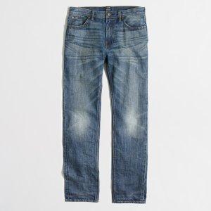 Sutton jean in morton wash : sutton | J.Crew Factory