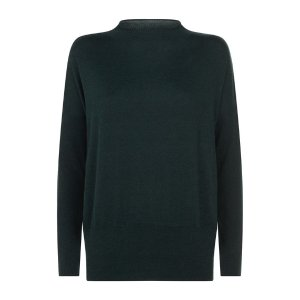 Whistles Relaxed Fit Sweater