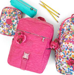 $45.4Kipling Gorma Large Backpack