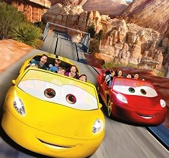 Up to 25% OffDisneyland Vacation Package Sale @ Southwest Vacations