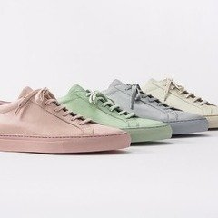 Up to 70% Off + Extra 20% OffCommon Projects @ Net-A-Porter