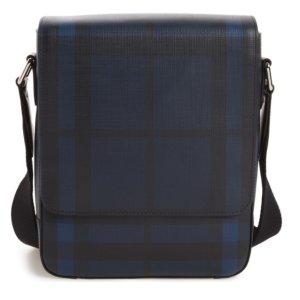 Burberry Greenford Check Crossbody Bag