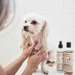 满$65立减$20契尔氏官网宠物毛发洗浴产品 给主子囤洗毛精的时候到啦