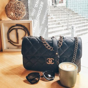 From $93 Vintage Chanel Event @ Reebonz
