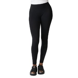 PUMA Athletic Legging - Black | Jimmy Jazz - 59241701