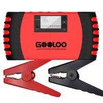 GOOLOO 800A 多功能充电宝汽车应急启动电源