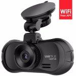 Vantrue X3 Super HD 2.5K WIFI Dash Cam