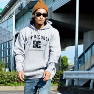 Up to 50% OFF+40% OFFDC Shoes Men's Hoodie、Sweatshirts Sale