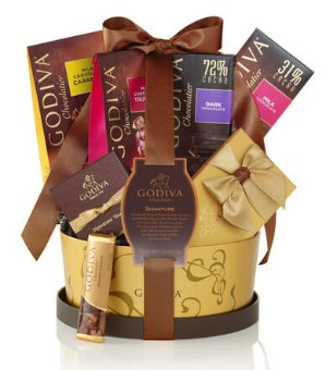 15% offGift Box Sale @ Godiva