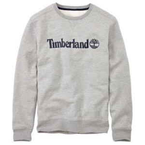 Men's Oyster River Crew Neck Sweatshirt | Timberland US Store