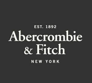 5折Abercrombie & Fitch官网精选春季男士&女士美服热卖