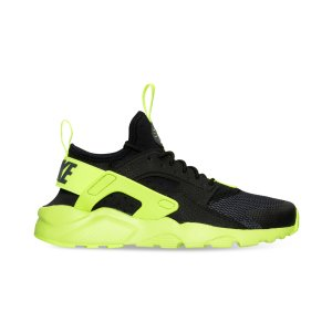 Nike Boys' Air Huarache Run Ultra Running Sneakers from Finish Line - Finish Line Athletic Shoes - Kids & Baby - Macy's