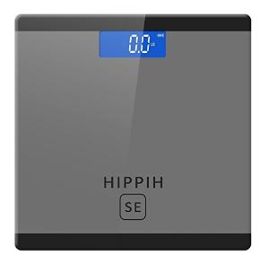 $9.53Hippih 高精度电子体重秤 400磅