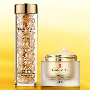 Dealmoon Exclusive! Up to 9 Free Gifts+ Night Cream + 20% OFF @ Elizabeth Arden